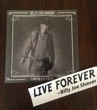 Billy Joe Shaver Jake Loban Outlaw Country Country Music