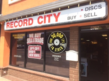 Record City Jake Loban Outlaw Country